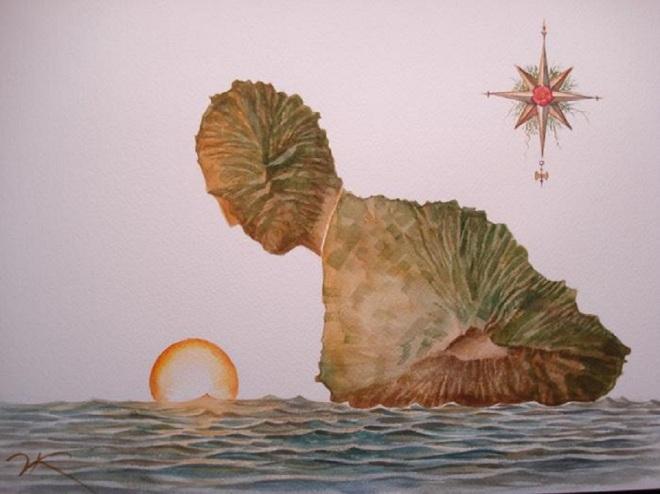 kush - Maui- God of Sun