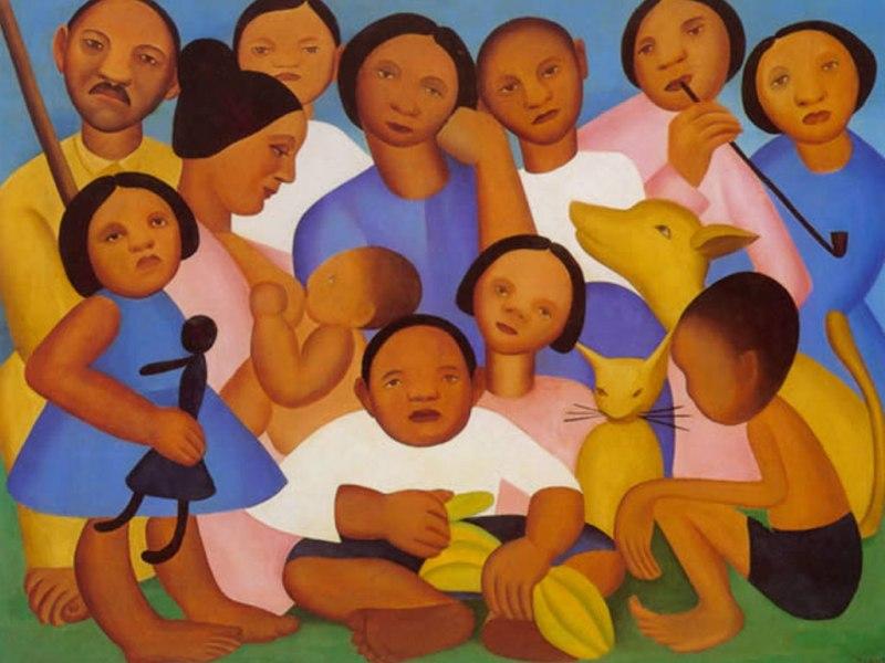 Reconstruir o sentido de comunidade humana ...