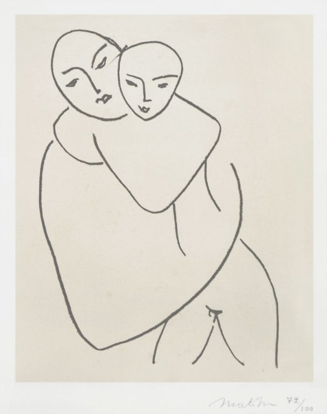 Obra de Henri Matisse
