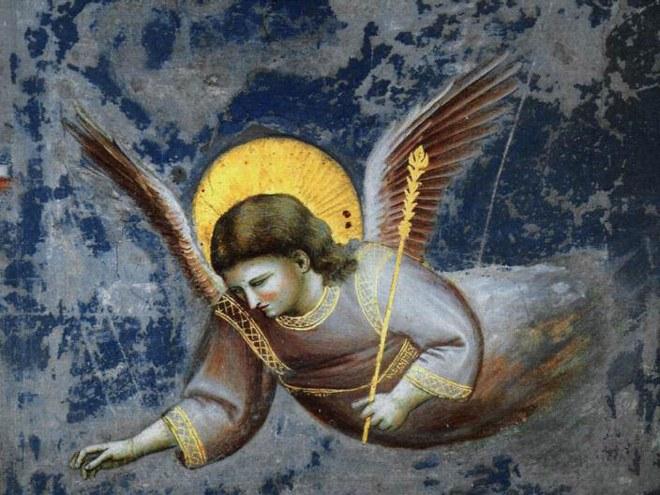 O que fortalece nossas asas?