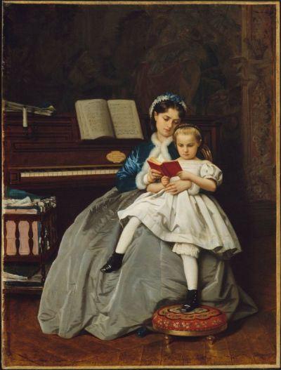 auguste-toulmouche-franca-1829-1890-licao-de-leitura-1865-ost36x27-museum-fine-arts-boston