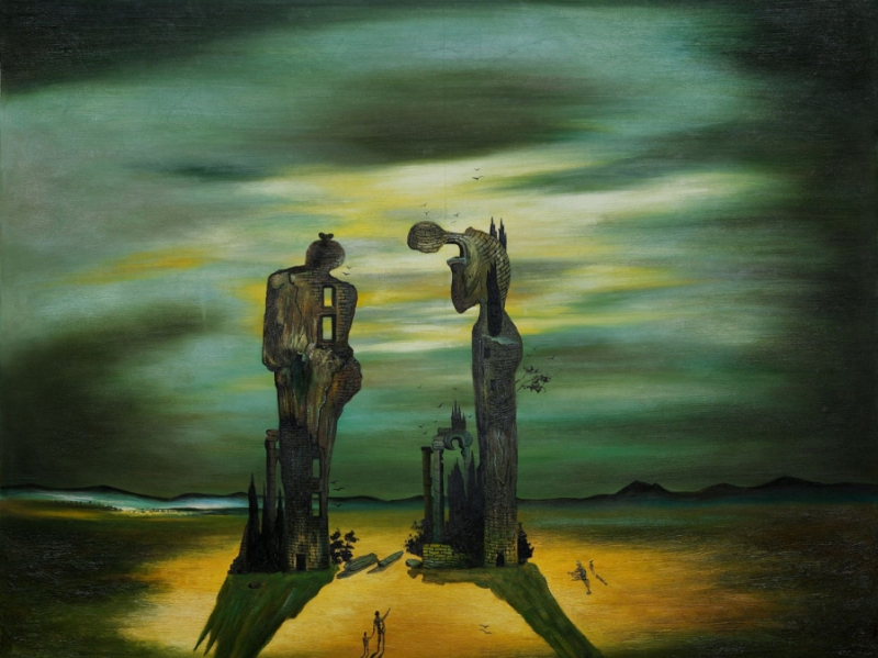 salvador-dali-the-angelus-1935